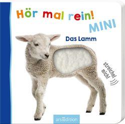Hör mal rein! Mini – Das Lamm