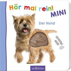 Hör mal rein! Mini – Der Hund