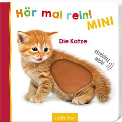 Hör mal rein! Mini – Die Katze