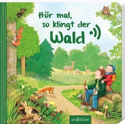 Hör mal, so klingt der Wald von Erl,  Lea-Marie, Kohl,  Martina