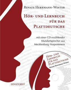 Hör- und Lernbuch für das Plattdeutsche von Herrmann-Winter,  Renate
