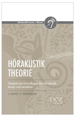 Hörakustik Theorie von Hoffmann,  Eckhard, Ulrich,  Jens