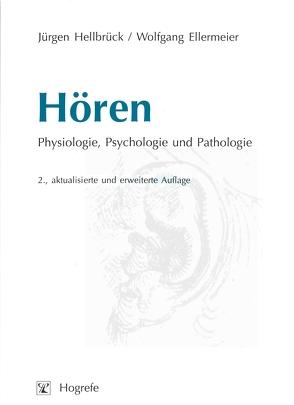 Hören von Ellermeier,  Wolfgang, Hellbrück,  Jürgen
