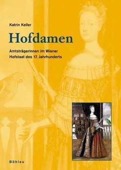 Hofdamen von Keller,  Katrin