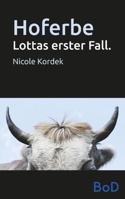 Hoferbe von Kordek,  Nicole