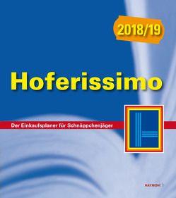 Hoferissimo 2018/19