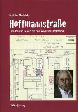 Hoffmannstrasse von Mesletzky,  Matthias
