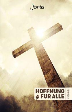 """Hoffnung für alle. Die Bibel – Trend-Edition """"Crossroad"""""""