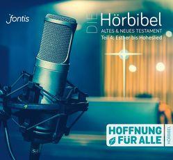 Hoffnung für alle: Die Hörbibel, Teil 4