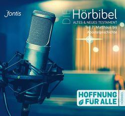 Hoffnung für alle: Die Hörbibel, Teil 7
