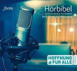 Hoffnung für alle: Die Hörbibel, Teil 8