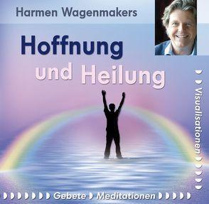 Hoffnung und Heilung CD von Wagenmakers,  Harmen