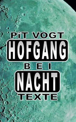 Hofgang bei Nacht von Vogt,  Pit