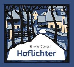 Hoflichter von Osinger,  Erhard
