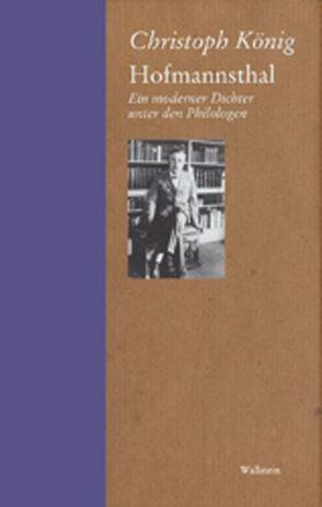 Hofmannsthal von König,  Christoph