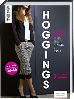 Hoggings von Meis,  Ilka