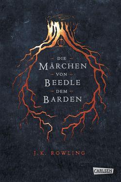 Hogwarts-Schulbücher: Die Märchen von Beedle dem Barden von Fritz,  Klaus, Rowling,  J. K.