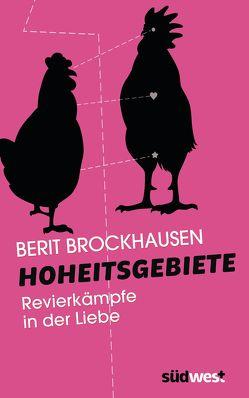 Hoheitsgebiete von Brockhausen,  Berit