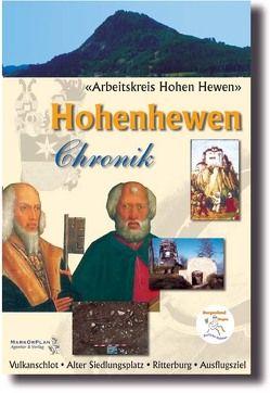 Hohenhewen Chronik von Berka,  Roland, Hald,  Jürgen, Kamenzin,  Peter, Kessinger,  Roland, Peter,  Klaus M