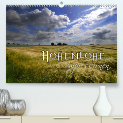 Hohenlohe Impressionen (Premium, hochwertiger DIN A2 Wandkalender 2020, Kunstdruck in Hochglanz) von Mathias,  Simone