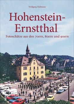 Hohenstein-Ernstthal von Hallmann,  Wolfgang