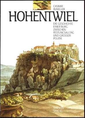 Hohentwiel von Bumiller,  Casimir
