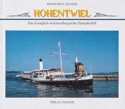 Hohentwiel von Kloser,  Reinhard E