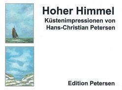 Hoher Himmel von Petersen,  Hans Ch, Schlote,  Gina
