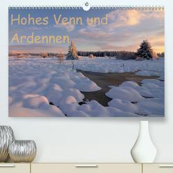 Hohes Venn und Ardennen (Premium, hochwertiger DIN A2 Wandkalender 2020, Kunstdruck in Hochglanz) von Schnepp,  Rolf