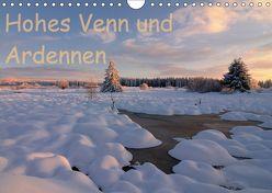 Hohes Venn und Ardennen (Wandkalender 2018 DIN A4 quer) von Schnepp,  Rolf