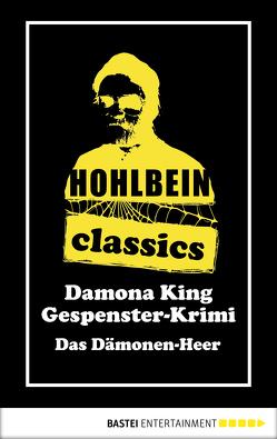 Hohlbein Classics – Das Dämonen-Heer von Hohlbein,  Wolfgang