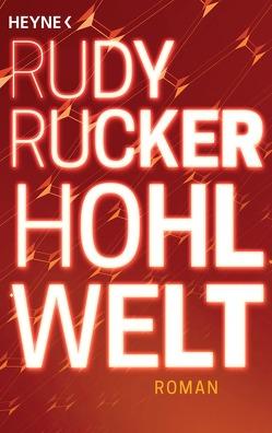 Hohlwelt von Bracharz,  Kurt, Rucker,  Rudy