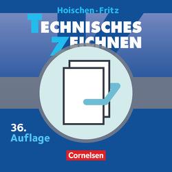 Hoischen / Technisches Zeichnen