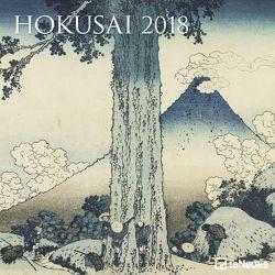 Hokusa 2018 von Hokusai,  Katsushika