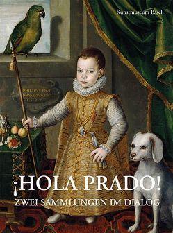 Hola Prado! von Brinkmann,  Bodo