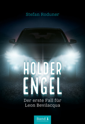 Holder Engel von Roduner,  Stefan, ViCON,  Verlag