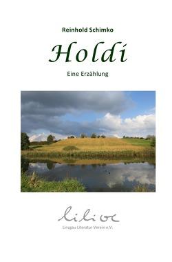 Holdi von Literatur Verein e.V.,  Linzgau, Schimko,  Reinhold