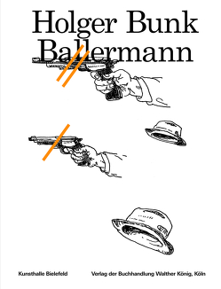 Holger Bunk. Ballermann von Emmerichs,  Nils, Meschede,  Friedrich, Schreiber,  Daniel