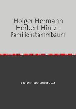 Holger Hermann Herbert Hintz von Yellon,  Josh