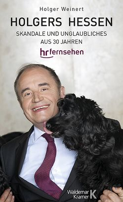 Holgers Hessen von Weinert,  Holger