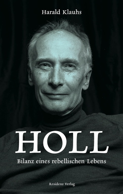 Holl von Klauhs,  Harald