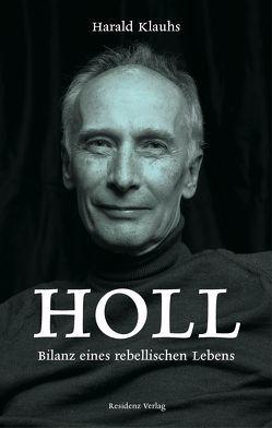 Holl von Famler,  Walter, Klauhs,  Harald