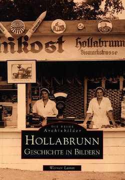 Hollabrunn von Lamm,  Werner