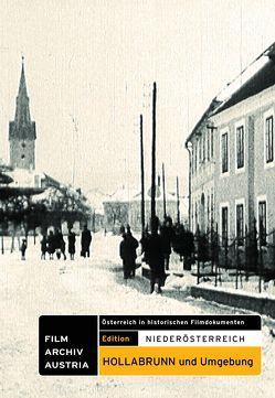 Hollabrunn und Umgebung von Kieninger,  Ernst