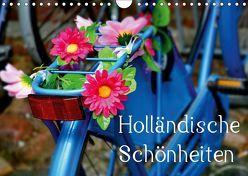 Holländische Schönheiten (Wandkalender 2019 DIN A4 quer) von Krone,  Elke
