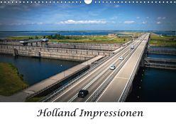 Holland Impressionen (Wandkalender 2018 DIN A3 quer) von Schaefgen,  Matthias