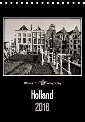 Holland – Kasia Bialy Photography (Tischkalender 2018 DIN A5 hoch) von Bialy,  Kasia