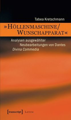 »Höllenmaschine/Wunschapparat« von Kretschmann,  Tabea