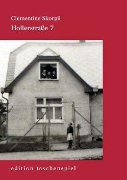 Hollerstraße 7 von Skorpil,  Clementine, Stalzer,  Lieselotte