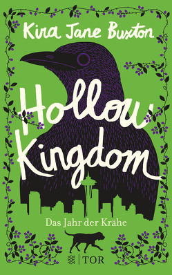 Hollow Kingdom von Ahrens,  Henning, Buxton,  Kira Jane